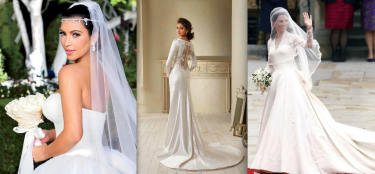 Love Bellas Gorgeous Wedding Dress You Can Vote For It As Your Favorite Fantasy Gown Over HERE Kate Middleton And Kim Kardashian Are The