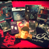 Day 8: 'Thankful for Twilight Give-A-Way' Jacob Prize Pack!