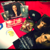 Day 7:'Thankful for Twilight' Give-A-Way! 'Bella Prize Pack'