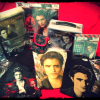 Day 9: 'Thankful for Twilight' #TeamEdward Prize Pack