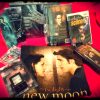 Day 6: 'Thankful For Twilight' Give-A-Way! Bella & Edward Prize Pack