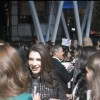 Stephenie Meyer Interview~ Breaking Dawn Red Carpet Coverage