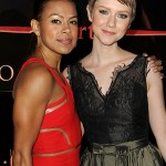 toni trucks and valorie curry
