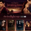 Twilight's Taking Over Facebook!