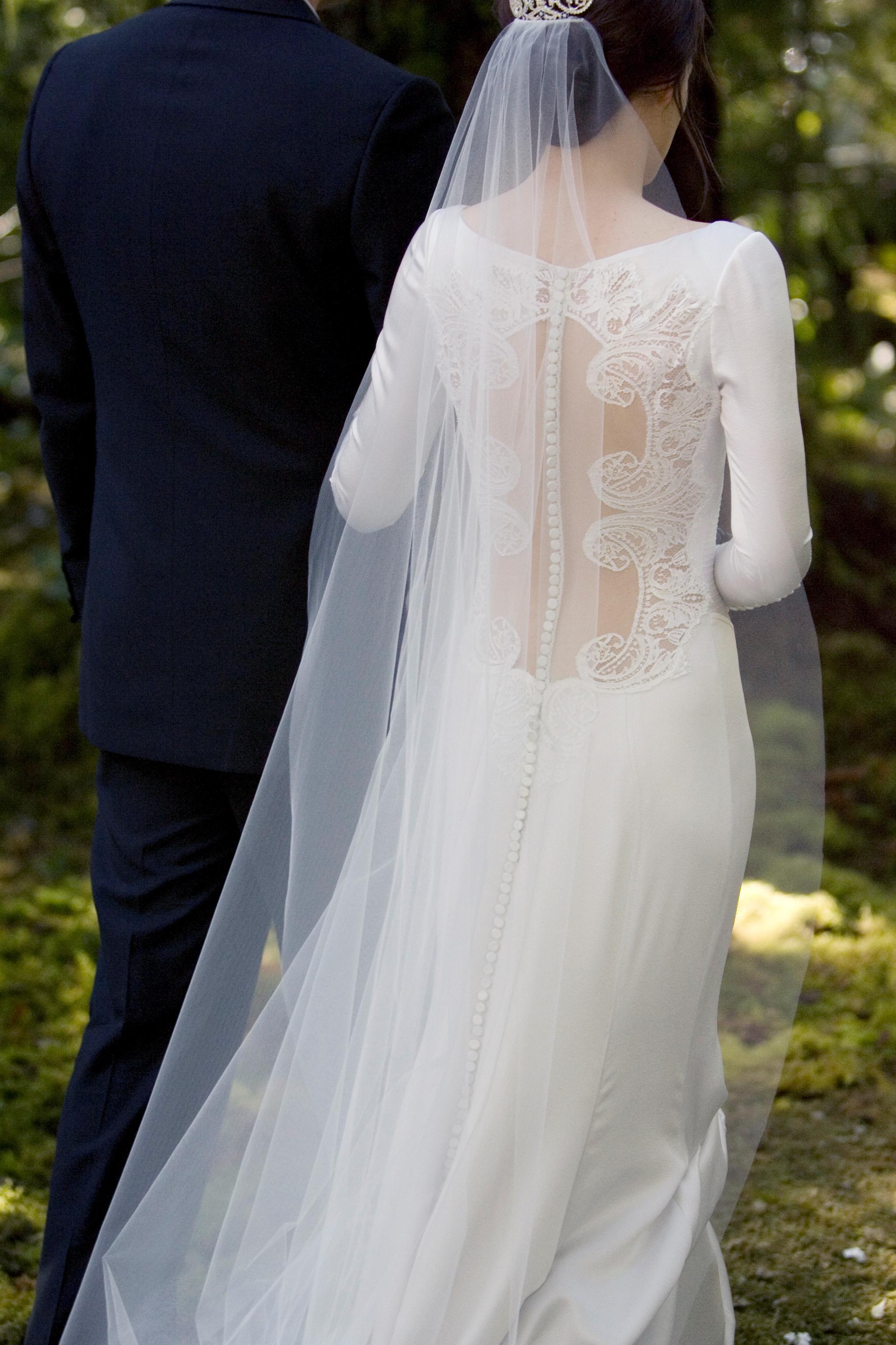 Фото со спины рыжих невест 9 фотография