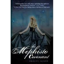 Mephisto Covenant
