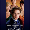 New BEL AMI Movie Poster with Robert Pattinson