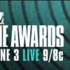 Breaking Dawn Part 1 Nominated for How Many MTV Movie Awards?...