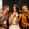 Interview with Kellan Lutz, Ashley Greene, &amp; Jackson Rathbone