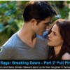 THE 2:15 Breaking Dawn Part 2 Trailer