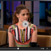 Kristen Stewart on The Tonight Show... Watch Here!