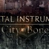 The Mortal Instruments: City of Bones Poster & First Look
