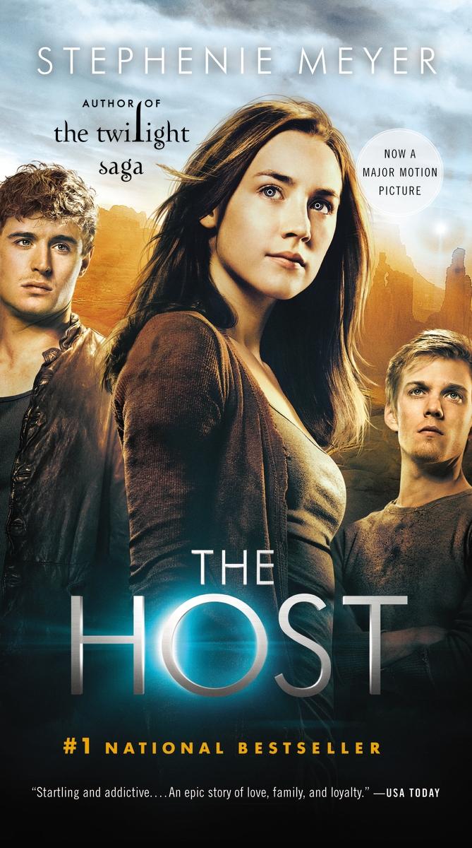 the host film