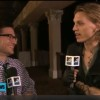 MTV's On-Set Interview With Jamie Campbell Bower