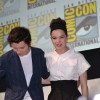 "SDCC Panel Pics: ""Ender's Game"""