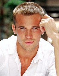 Cam Gigandet ~ James