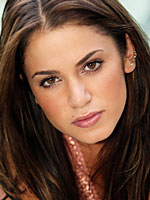 Nikki Reed ~ Rosalie