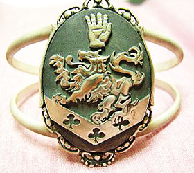 Family Crests and