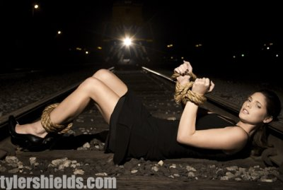 New Ashley Greene Photo