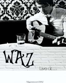 Waz ~ Podcast #30