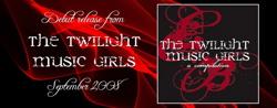Twilight Music Girls Interview on the Horizon!