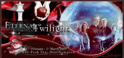 Eternal Twilight Update