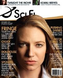 Twilight Featured in SciFi Magazine