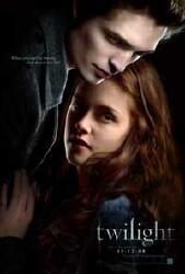 Twilight Site Update