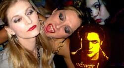 A Twilight Halloween