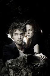 Rob & Kristen Photoshoot