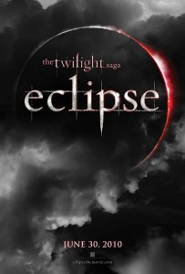 Eclipse Trailer Now On iTunes