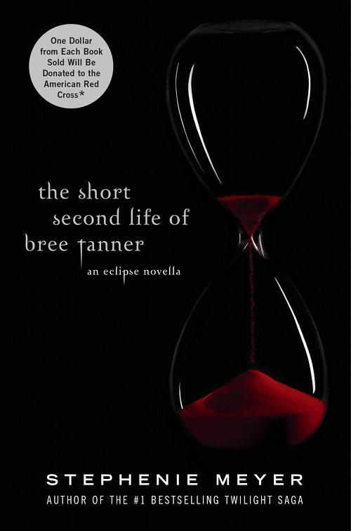Stephenie Meyer Releases A New Book!