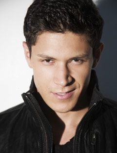Alex Meraz Answers 17 Questions