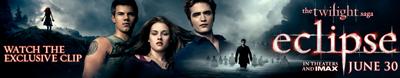 The Twilight Saga: Eclipse on iTunes