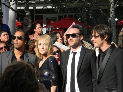 Eclipse Premiere ~ Breakin' it Down with the Bands!