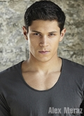 Alex Meraz in The City of Gardens