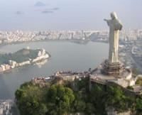 """""""Breaking Dawn"""" Will Shoot in Rio de Janeiro"""
