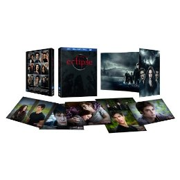 Eclipse DVD Guide