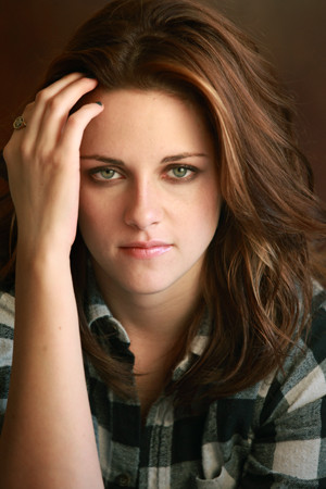 Kristen Talks Strip Clubs, Fame, & Paparazzi