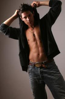 "Alex Meraz Talks ""Breaking Dawn"""