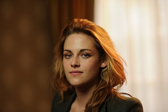 New Interview/Photo Shoot With Kristen