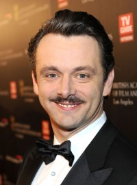 "It's a Michael Sheen News Day! ""Breaking Dawn"", 30 Rock, ""The Codfather"", etc..."