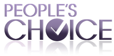 Eclipse Nominated For 8 People's Choice Awards!