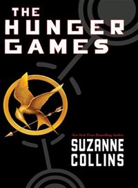 Hunger Games Book Posters!