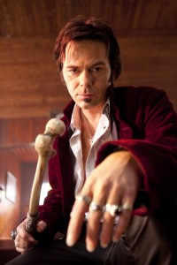 "Billy Burke In ""Drive Angry"""