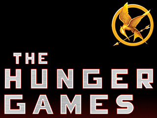Release Date for The Hunger Games!