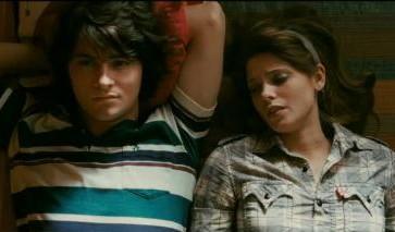 'Skateland' Trailer Featuring Ashley Greene