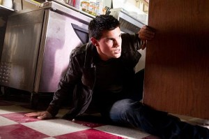 New Stills of Taylor Lautner in 'Abduction'