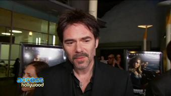 "More on ""Breaking Dawn"" from Billy Burke"