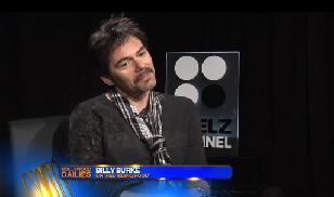 Billy Burke Talks to Reelz Channel about 'Breaking Dawn' & Mackenzie Foy